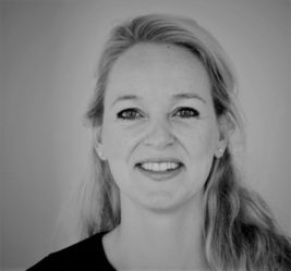 Sonja Smit - van der Most - Marketing Manager